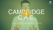 ulearn evening lessons for cambridge advanced exam cae in the english school in dublin